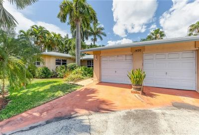 1420 NE 28th Pl Wilton Manors FL 33334