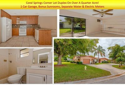 3259 NW 118th Ln Coral Springs FL 33065