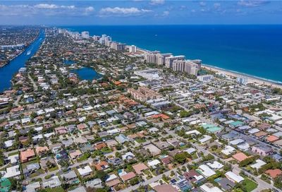 4536 Seagrape Dr Lauderdale By The Sea FL 33308