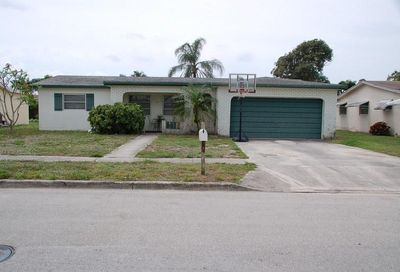 6948 NW 8th Ct Margate FL 33063