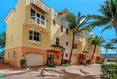 4332 Seagrape Dr Lauderdale By The Sea FL 33308
