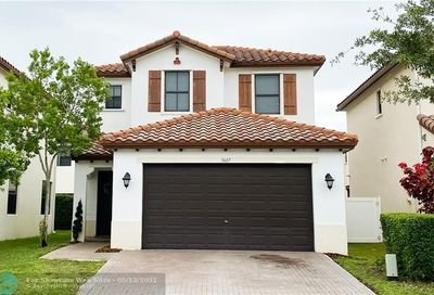 3607 SW 90th Ter Miramar FL 33025