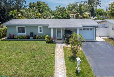 400 NW 28th Court Wilton Manors FL 33311