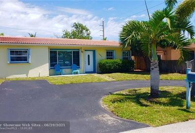 1463 NE 28th Ct Pompano Beach FL 33064