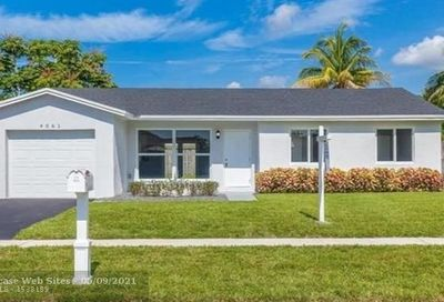 4061 NW 118th Ter Sunrise FL 33323