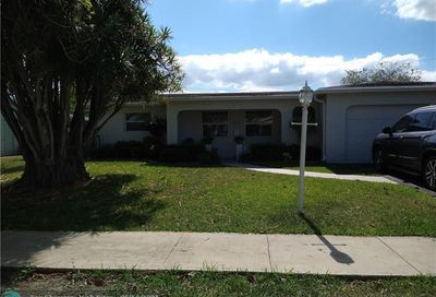 1411 NW 65th Ter Margate FL 33063