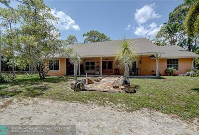 2811 W G Road Loxahatchee FL 33470