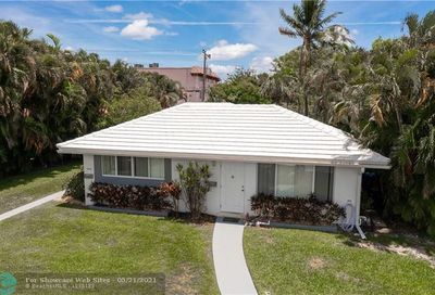 4524 Seagrape Dr Lauderdale By The Sea FL 33308