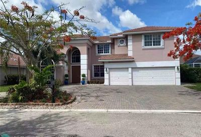 458 NW 118th Ter Coral Springs FL 33071