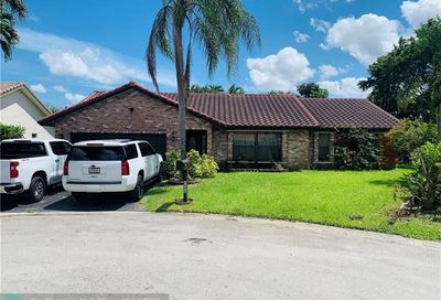 6646 NW 49th St Coral Springs FL 33067