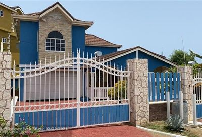 1 Florence Hall, Trelawny Jamaica Other County - Not In Usa JA JMCAN19