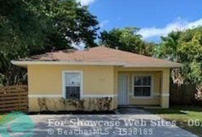 1317 NW 7th Ct Fort Lauderdale FL 33311