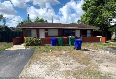 3010-3012 NW 13th St Fort Lauderdale FL 33311