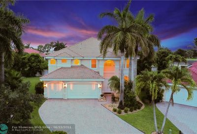 12405 NW 63rd St Coral Springs FL 33076