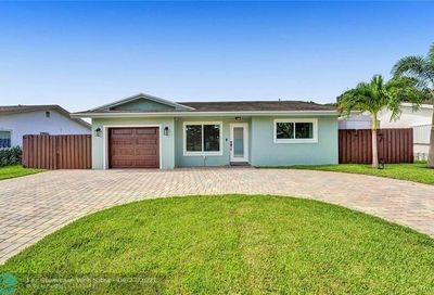 3319 NW 69th Ct Fort Lauderdale FL 33309