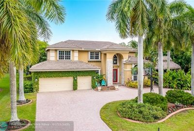 500 NW 118th Way Coral Springs FL 33071