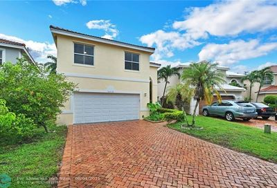 3419 NW 110th Ter Coral Springs FL 33065
