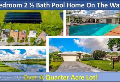 4404 NW 67th Way Coral Springs FL 33067