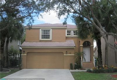 156 NW 118th Dr Coral Springs FL 33071