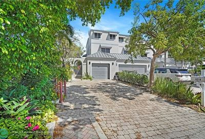 4218 Seagrape Dr Lauderdale By The Sea FL 33308