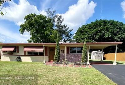 4311 NW 12th Ter Oakland Park FL 33309