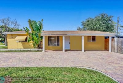 519 NW 47th Ct Oakland Park FL 33309