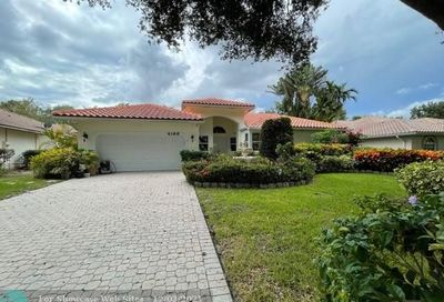 4166 NW 66th Ter Coral Springs FL 33067