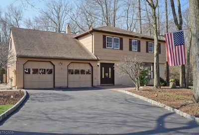 9 Quinby Ct Parsippany-Troy Hills Twp. NJ 07054-4320