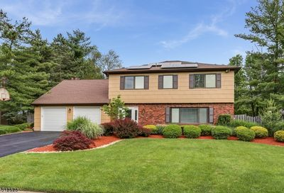 4 Quinby Ct Parsippany-Troy Hills Twp. NJ 07054-4321