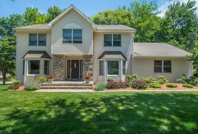 7 Worcester Ct Parsippany-Troy Hills Twp. NJ 07005-9609
