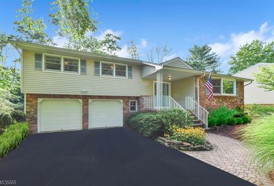 3 Holly Dr Parsippany-Troy Hills Twp. NJ 07950-2708