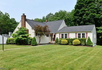 32 Normandy Dr Parsippany-Troy Hills Twp. NJ 07054-4068