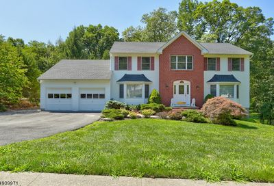 33 Fox Run Parsippany-Troy Hills Twp. NJ 07834-3025