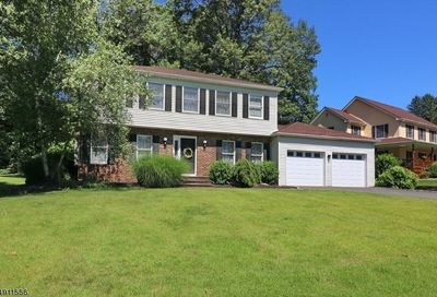 4 Castaby Way Parsippany-Troy Hills Twp. NJ 07878
