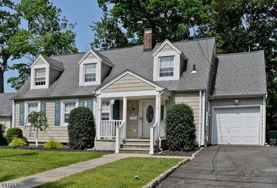 3 Ronald Road Parsippany-Troy Hills Twp. NJ 07034-1114