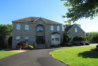 4 Sunrise Dr Parsippany-Troy Hills Twp. NJ 07054-4367