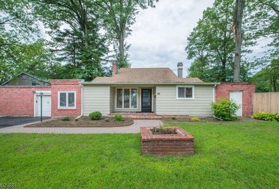 46 Califon Rd Parsippany-Troy Hills Twp. NJ 07054-3994