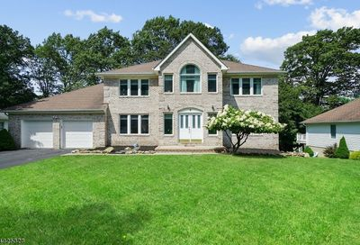 6 Battleridge Rd Parsippany-Troy Hills Twp. NJ 07950-3418