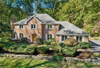 12 Rippling Brook Way Bernardsville Boro NJ 07924-2036