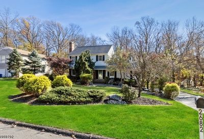 2682 Sky Top Dr Scotch Plains Twp. NJ 07076-1524