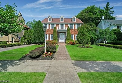 415 Colonial Ave Westfield Town NJ 07090-3008
