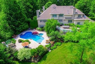 30 Old Orchard Rd Mendham Twp. NJ 07960-3319