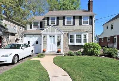 14 Ernst Ave Bloomfield Twp. NJ 07003-4509