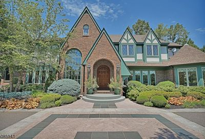 12 Carriage Hill Dr Mendham Twp. NJ 07931-2217