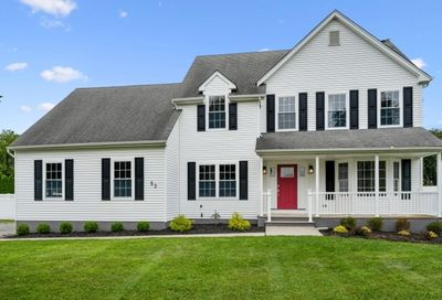 53 Winchester Ave Mansfield Twp. NJ 07840-3478