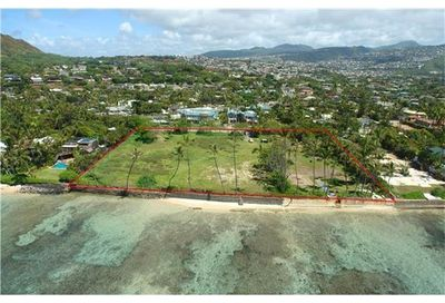 4423 Kahala Avenue Honolulu HI 96816