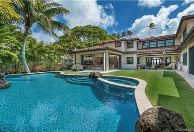 4462 Kahala Avenue Honolulu HI 96816