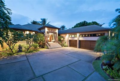 4308 Kahala Avenue Honolulu HI 96816