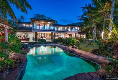 445 Portlock Road Honolulu HI 96825