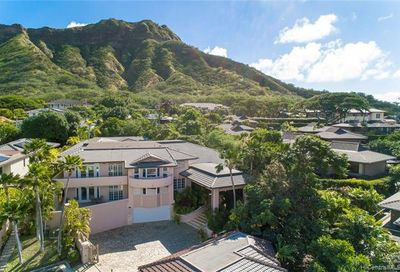 3960 Gail Street Honolulu HI 96815